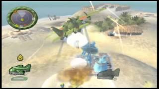 Battalion Wars Launch Trailer