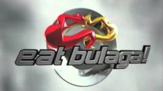 Eat Bulaga! & The New Eat Bulaga! Indonesia Logo Loop (Eat Bulaga Philippines New Logo Loop)