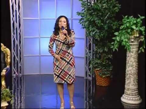 Tisha Sings