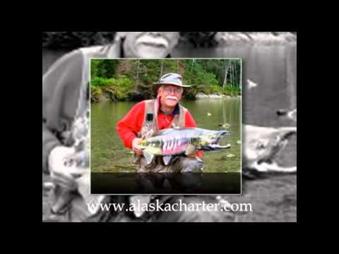 Alaska Fishing Charter | Alaska Guide Service | Alaska Charter Fishing | Sitka Alaska Fishing
