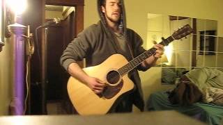 The Freshmen by The Verve Pipe cover by nick bigelow
