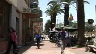 eritrea   the beautiful city of asmara