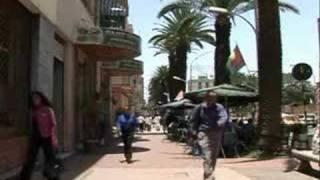 Eritrea - The Beautiful City of Asmara