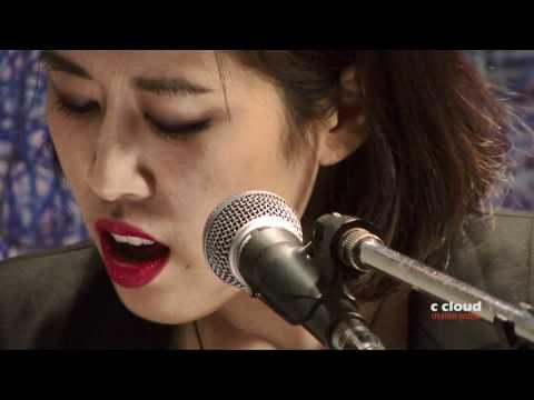 Sunny Kim [c cloud] Bright Splinters @ c cloud