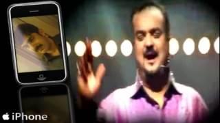 Bhar Do Jholi Meri Ya Muhammad (SAWW)-Amjad Sabri