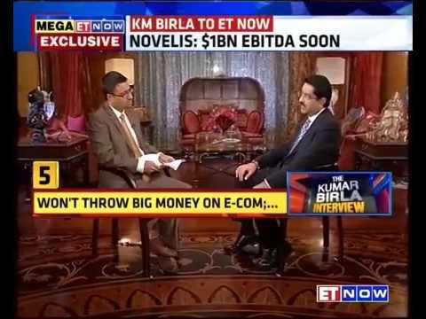 Exclusive Conversation with Kumar Mangalam Birla Part 2