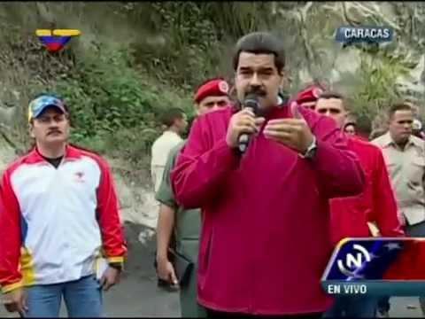 Maduro nombra a Carmen Meléndez nueva ministra de Relaciones Interiores en lugar de Rodríguez Torres