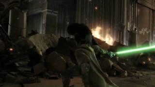 "GMV - Star Wars - Shinedown (Diamond Eyes) - ""Breaking the Front Line"""