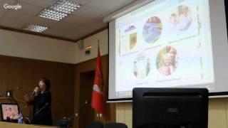 Информационно-методический семинар по теме