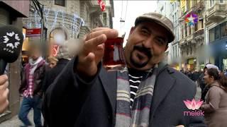 'Melek' 31 OCAK 2015 - (595.Bölüm)