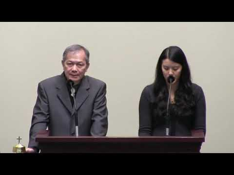 Interpersonal relationship in the church 教會中的人際關係