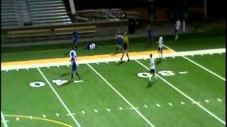 Spalding University soccer