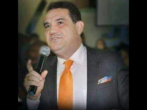 PASTOR JULIO CESAR,SE SUICIDA. Ex-presidente da Assembleia de Deus Min. Madureira comete suicídio