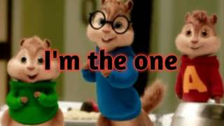 Download DJ khaled-I'm the one Chipmunk MP3 song and Music Video