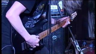Jeff Loomis - Enemies of Reality (Nevermore) : Asia Clinic Tour 2011 Jakarta, Indonesia
