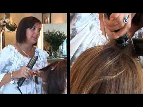 Christian savoye salon de la haute coiffure fran aise lyon for Salon a la francaise