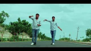 andanike-nuve-andanive-burrakatha-dance-cover-by-sai-krish-sasidhar