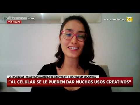 Tips de seguridad en Internet para niños | Quanti Kids, Episodio 1 - 4K from YouTube · Duration:  3 minutes 29 seconds
