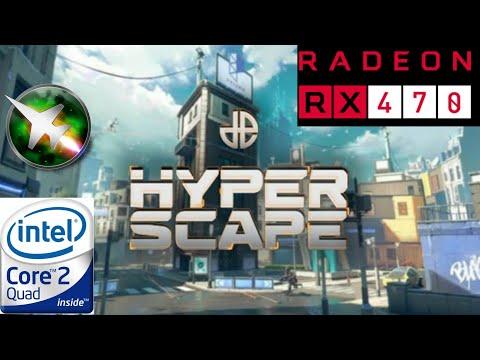 Hyper Scape |