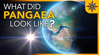 What Did Pangaea Look like?