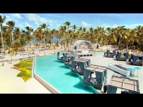 Pearl Beach Club En Punta Cana