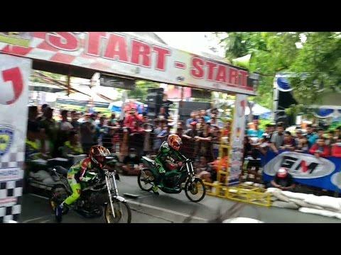 Drag bike purwodadi - 4 desember 2016
