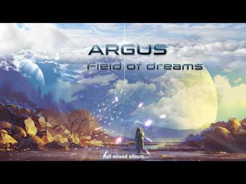 "ARGUS - ""Field of Dreams"" - Altar Records - [ Full HD Mixed Album ]"