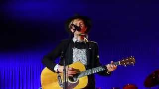 "Beck ""  Golden Age  , Lost Cause , Blackbird Chain "" June 20 , 2014 ,   LC ,   Columbus Ohio"