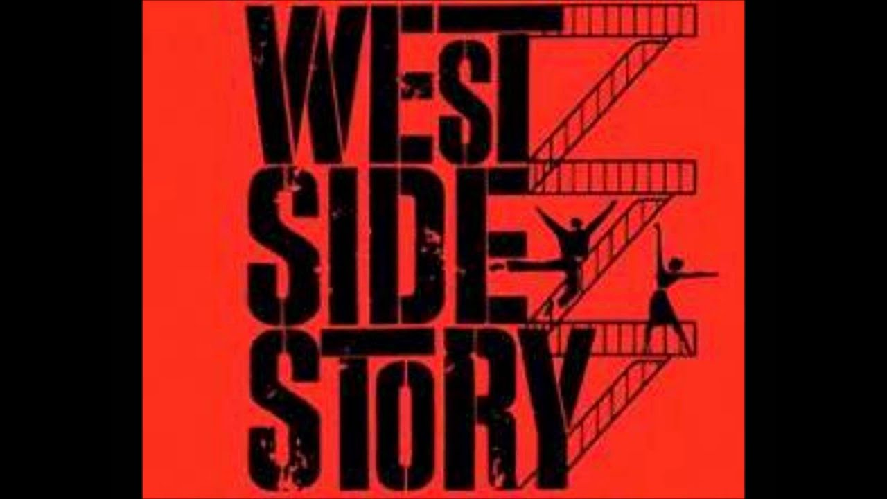 West Side Story [1] Prologue