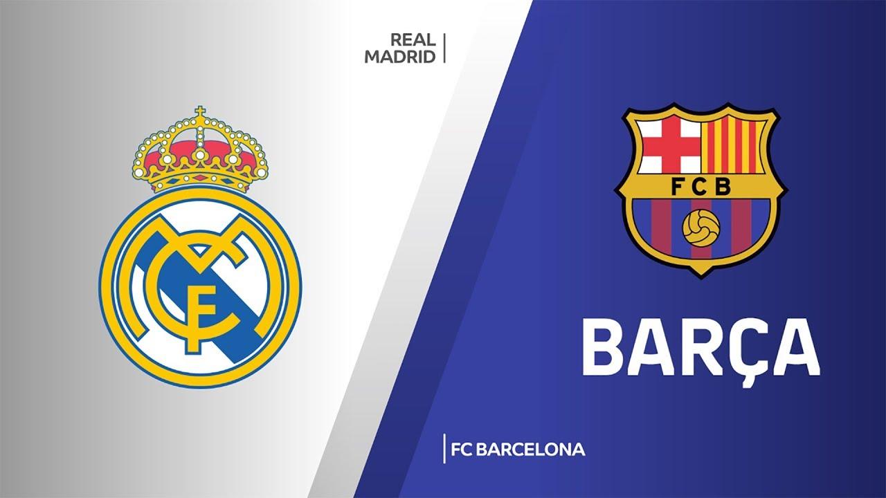 ÖZET | Real Madrid - FC Barcelona Videosu