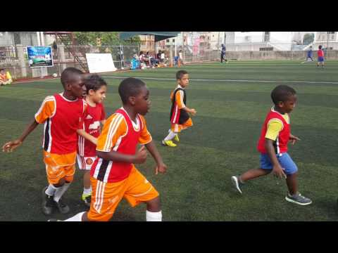 Astros football academy training Ghana 48