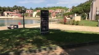 Umag, Stella maris resort , april 2017 Croatia