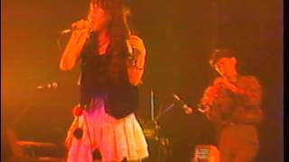 MZA有明で行われた1990年カウントダウン・ライブ「Neo Acoustic Friends...