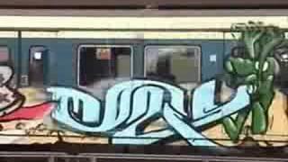 Graffiti Hamburg Part 4