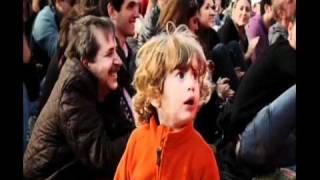 Kiko Arguello-Yo vengo a reuinir (Orquesta y Coro) Versión Oficial