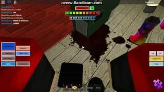 Roblox Gameplay| I LOVE WAFFLES| Slender's Revenge
