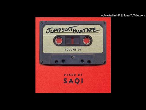 Jumpsuit Mixtape Vol. 1 Mixed by SaQi