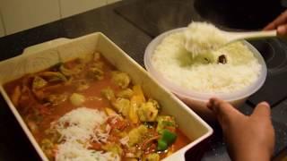 Gambar cover 6. Habesha Food: Dorho mis Rus (ትግሪኛ)