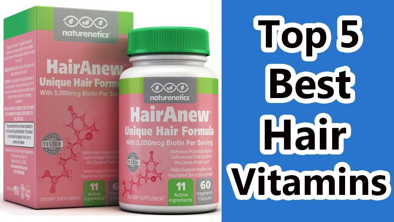 best vitamins hair growth products for women top 5 best hair vitamins reviews 2019 best vitamins for
