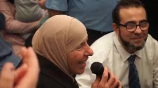 Zalghouta | An Arab Tradition |  زلغوطة من جدتي