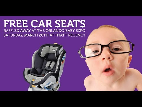 Florida's Largest Premier Baby Expo Orlando March 26, 2016