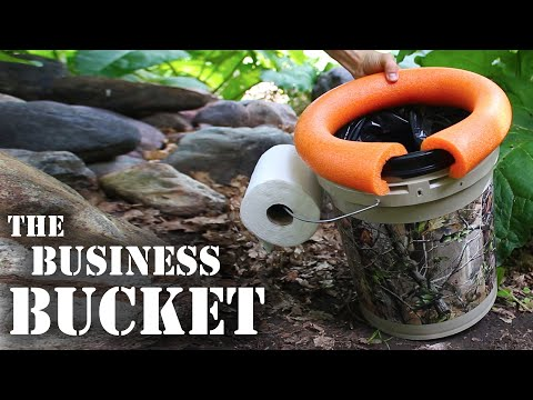 How To Make The Business Bucket