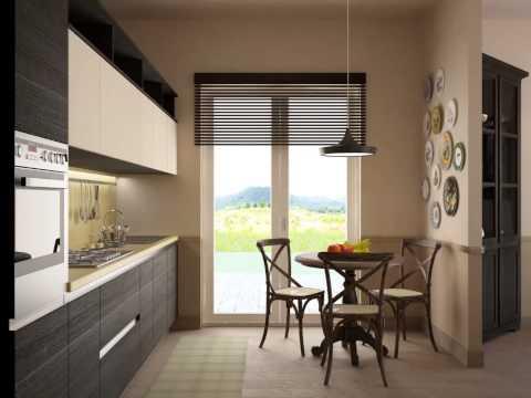 Accaduehome Atelier casa: Progettazione appartamenti - Sierra Leone