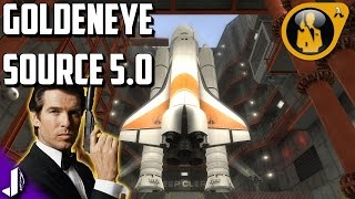 Goldeneye Source 5.0 - So much game for FREE