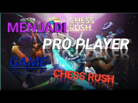Tutorial  bermain Chess rush game terbaru  tencent. Auto pro player thumbnail