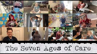 The Seven Ages of Care