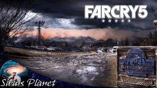 И ЭТО ВСЁ ► Far Cry 5 | #07 Жизнь после финала | ПОЛНОЕ прохождение на русском