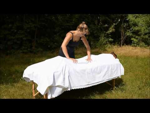 Cassiopeia ESALEN Massage