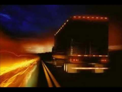 Asphalt Cowboy Jason Aldean (For the Truckers and Families)