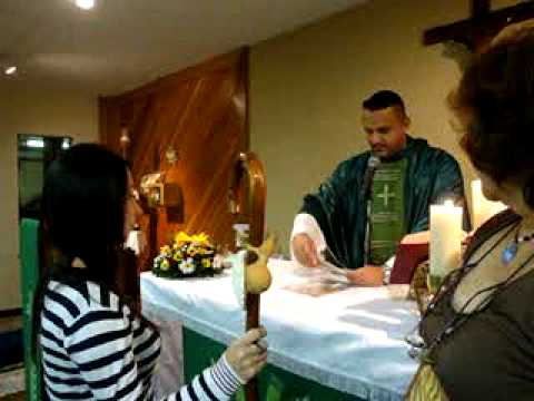 Credencia Iglesia : Entrega de credencial youtube